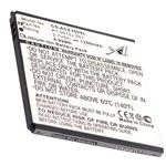 1350mAh Battery For Acer Liquid Gallant, Liquid Gallant Duo, AK330, E350, AK330S