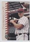 Chad Mottola (Baseball Card) 1998 Oklahoma Redhawks Multi-Ad #10 by Oklahoma Redhawks Multi-Ad