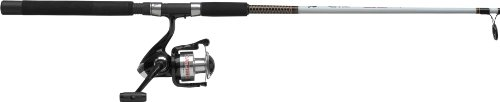 Shakespeare Two-Piece Medium Heavy Action Ugly Cat Spinning Combo 7-Feet