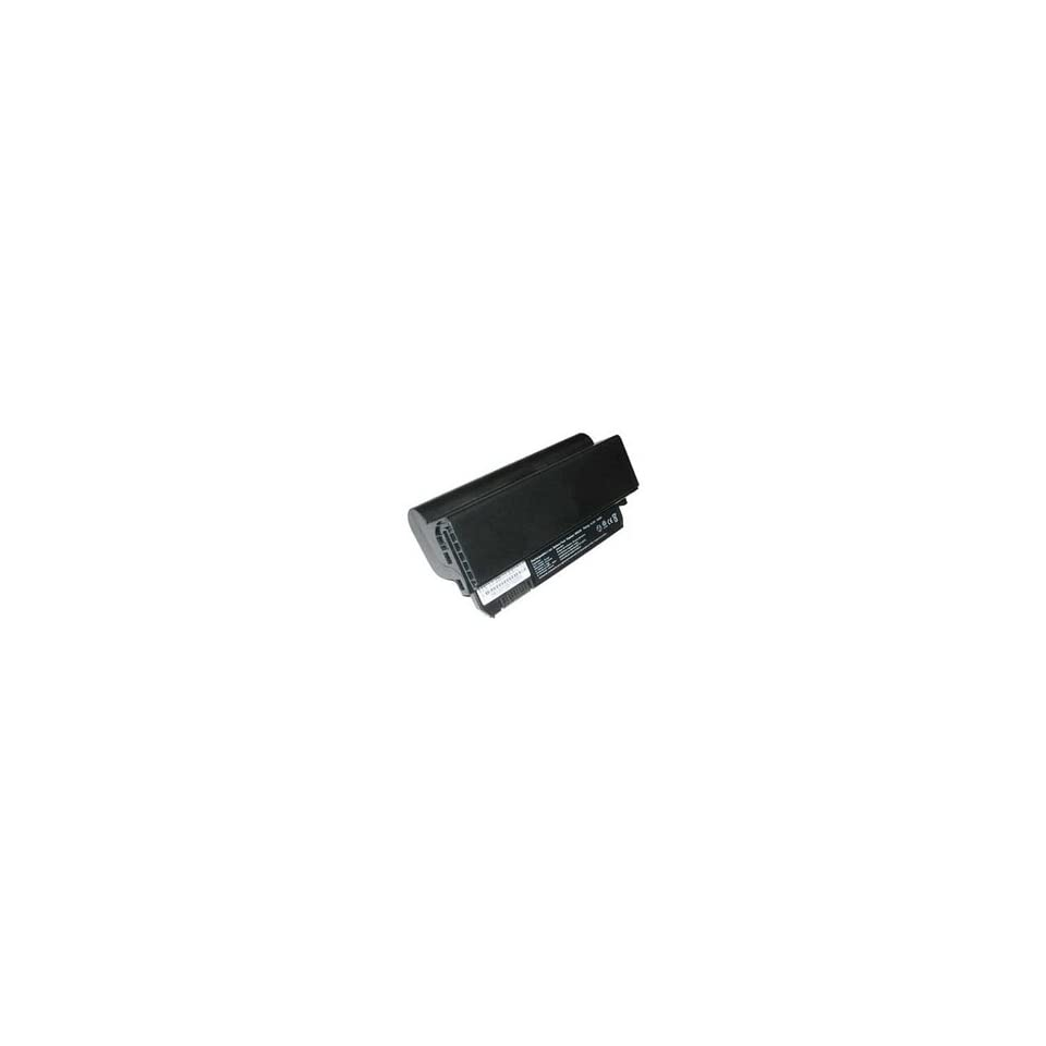 9 Cell Battery for Dell Inspiron Mini 9 laptop