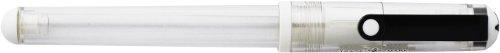 セーラー クリアーキャンディ万年筆 透明ブラック  φ16.5×135mm 110103313
