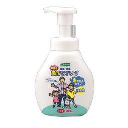 MKB 弱酸性薬用ハンドソープ 泡タイプ ボトルN 300ml