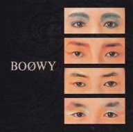 BOφWY(紙ジャケット仕様)
