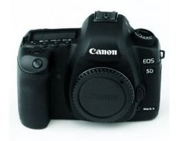 New Canon EOS 5D Mark II 21.1 Megapixel Digital SLR Camera Body Full-Frame CMOS Sensor
