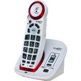 Plantronics Clarity XLC2 Amplified Cordless Big Button Speakerphone