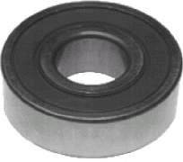Ball Bearing Replaces MTD 741-0524, 941-0524, 941-0524A, Yazoo 204-019, Bobcat 48094A by Rotary for MTD