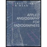 img - for Applied Angiography for Radiographers by Paul Laudicina MA RT(R) (1994-10-21) book / textbook / text book
