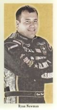 Buy 2009 Press Pass Pocket Portraits #PP19 Ryan Newman by Fun Foods