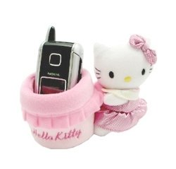 Hello Kitty Cell Phone Holder