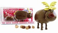 Oh Deer Reindeer Super Dooper Pooper - 1