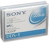 Tape 4mm DDS-1 60m
