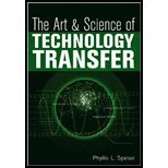 img - for Art & Science of Technology Transfer (06) by Speser, Phyllis L [Hardcover (2006)] book / textbook / text book