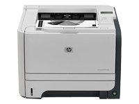 HP LaserJet P2055d Printer; CE457A