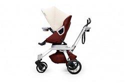 Orbit Baby Stroller G2, Mocha
