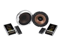 Sony XSHF137 Component Separates Car Speaker System