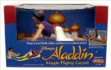 Disney's Aladdin Magic Flying Carpet by Justoys - 1