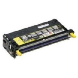 Epson High Capacity Toner for AcuLaser C2800 - Yellow
