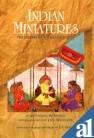 img - for Indian Miniatures: The Library of A. Chester Beatty book / textbook / text book