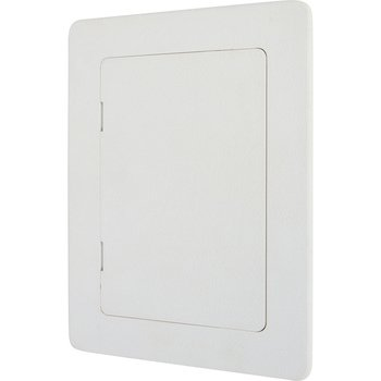 wallo-5-x-7-inch-plastic-access-door-reinforced-hinged-access-panel-for-drywall-walls-and-ceilings-p