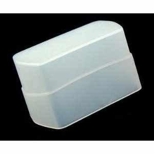 Yongnuo - White Flash Diffuser for YONGNUO YN 560, 565, YN560 & YN565EX (Diffuser Only)