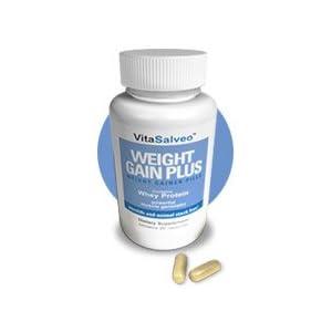 Ryder Janssen S Weight Gainer Tricks Vita Salveo Weight Gain