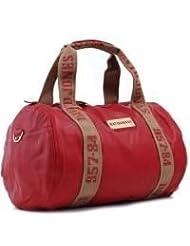 David jones - travel 48H bag - Red