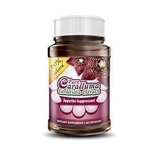 Pure Caralluma Fimbriata Extract 960 Mg- Maximum Strength For Weight Loss, Fat Burner Supplement, Powerful Appetite Suppressant, Carb Blocker, and Boosts Metabolism to Burn Fat and Get Slim
