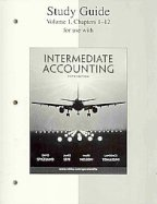 Intermediate Accounting -Study Guide Volume I (5th, 09) by Spiceland, J David - Sepe, James - Nelson, Mark - Tomassini, L [Paperback (2008)]
