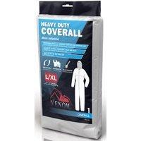 Venom Heavy Duty Coveralls, XX-Large