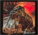 Civilization Phaze 3 by Zappa, Frank (1995) Audio CD