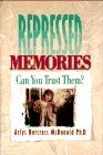 img - for By Arlys Norcross McDonald Repressed Memories: Can You Trust Them? (English Language) [Hardcover] book / textbook / text book