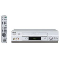 SONY SLV-NX15 VHSビデオデッキ