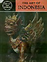 img - for Art of Indonesia book / textbook / text book