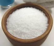 Herbs: Dead Sea Salt ~ 1 oz