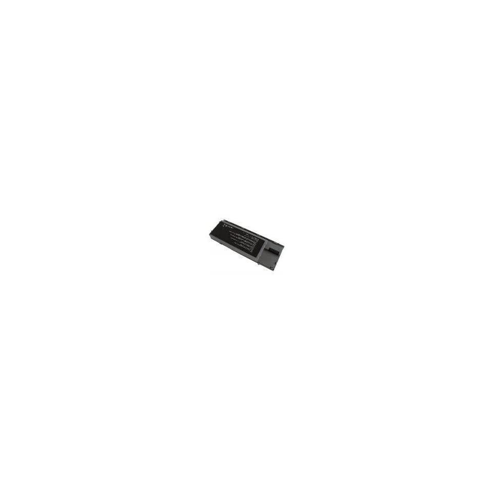 DS Miller Inc. Equivalent of DELL LATITUDE D631 Laptop Battery