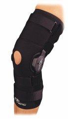 Buy DonJoy Drytex Playmaker Slip On Knee Brace w cutout Medium by Donjoy