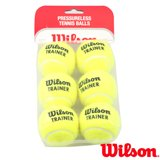 Wilson Trainer Ball 6 Pack