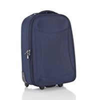 Small Longhaul Soft Value Rollercase