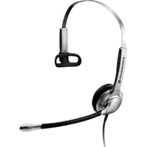 Wideband Ip Mono Headset