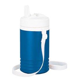 Igloo Legend Beverage Cooler,Blue,1 QUART
