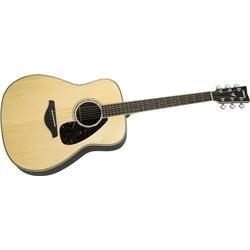 YAMAHA/ヤマハ FG-730S/TBS フォークギター FG730S TBS