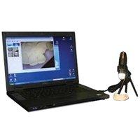 Lw Scientific D-Vid Hand-Held Digital Video Microscope - 2Mp Usb W/ Soft