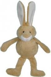 Purr-Fection Tori Bouncy Buddy Bunny Plush