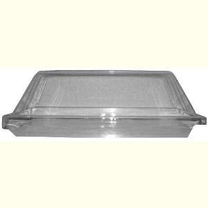 Sneeze Guard for Hot Diggity Hot Dog Roller Grill