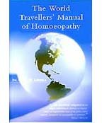 Colin B. Lessell World Traveler's Manual Homeopathic Guide