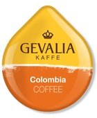 Gevalia Colombia Coffee Tassimo T Disc 28 Count from TASSIMO