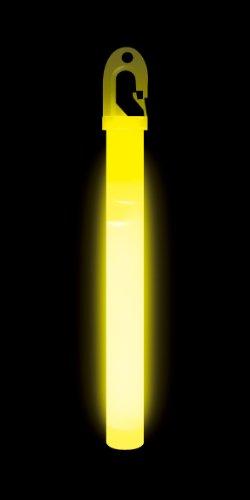 lumica-6-military-grade-safety-light-stick-yellow-x-10