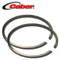 Caber F-Cast Piston Rings (54Mm X 1.2Mm) 52mm piston