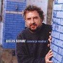 Comme je voudrai By Gilles Servat (2001-06-08)