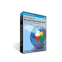 Total Training for Microsoft Visual Studio 2005: Productivity with .NET Framework 2.0 (PC DVD)